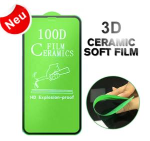 3D Film Ceramics Protector